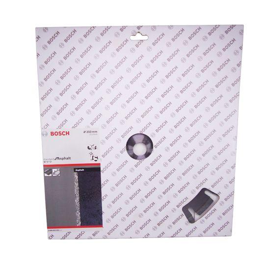 Disco De Corte Diamantado Para Asfalto 350 X 25.4mm 2608603831 Bosch