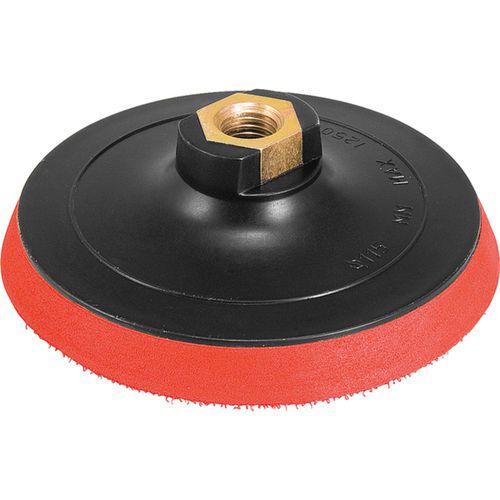 Disco de PVC para lixadeira 4.1/2 (115mm) C/ Sistema Fixa Fácil