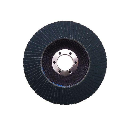 Disco Flap 115x22 Grão 80  - Carboforce