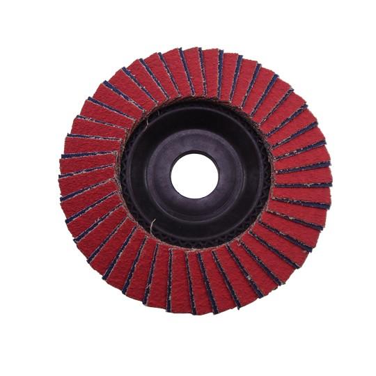 Disco Flap 7 x 7/8 - Grs. 40, 60 ou 80 Dewalt Dual-Trim