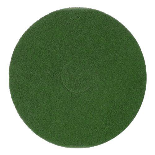 Disco para Enceradeira 350mm Verde Limpador British