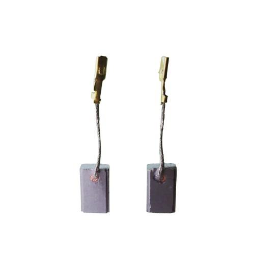 Escova de Carvão Esmerilhadeira Bosch 1800 GWS 7-125