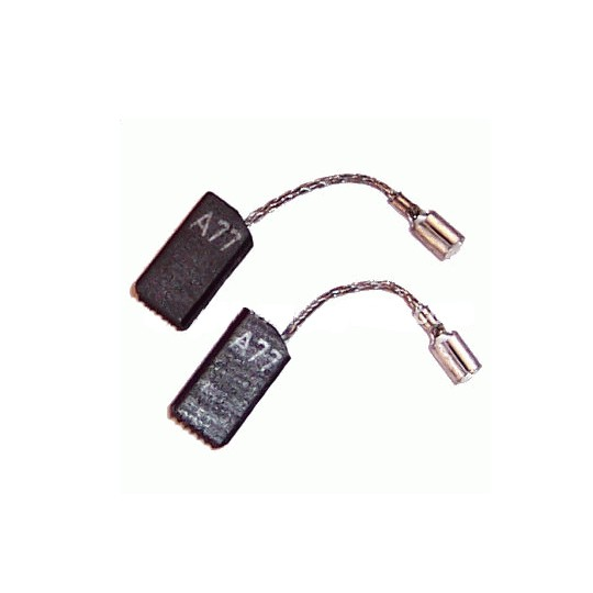 Escova de Carvão para Esmerilhadeira 1375.0 Bosch 1607014144