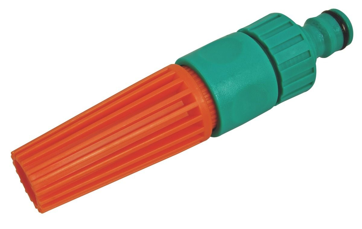 Esguicho Plástico Com Jato Regulável - Tramontina
