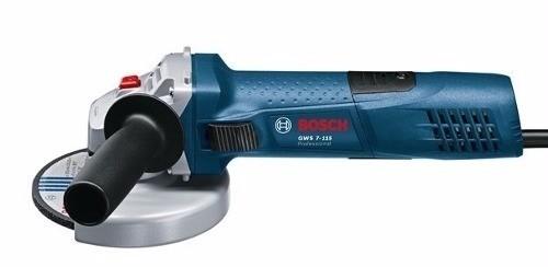 Esmerilhadeira 4 .1/2 Gws 7-115 720w 220v - Bosch
