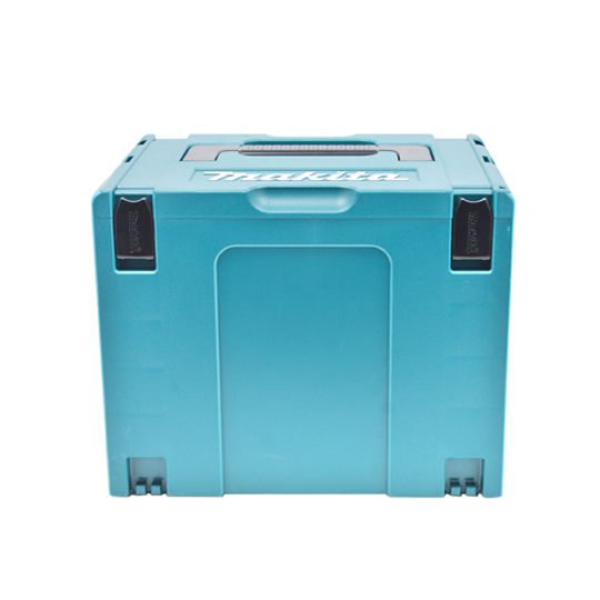 Esmerilhadeira Angular À Bateria 18v Makita Dga504 (S/ Bateria)