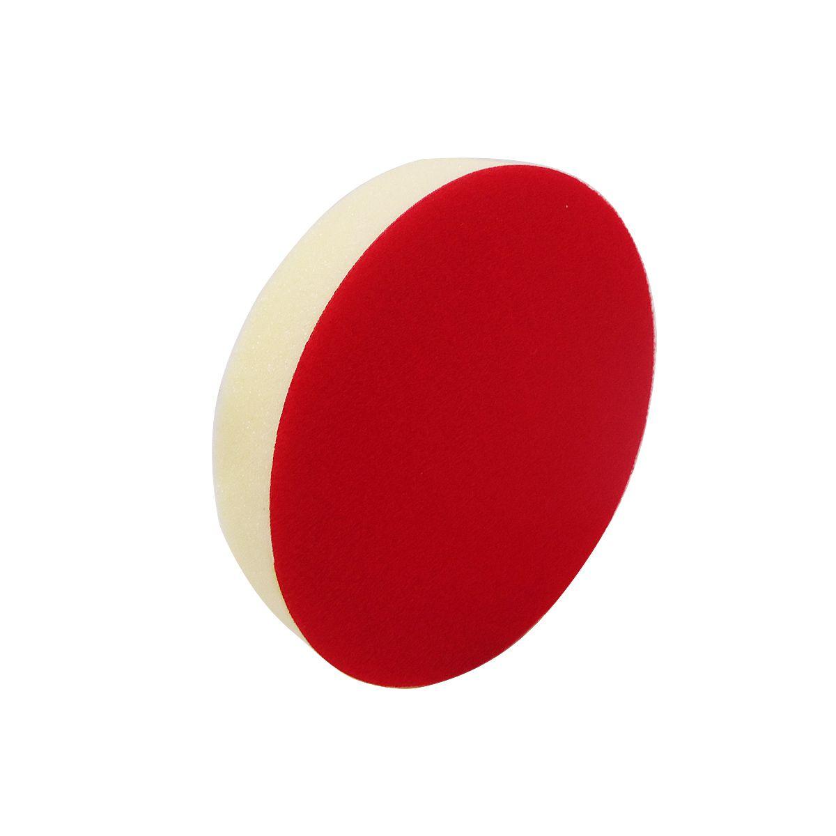 Esponja de Polir com Velcro 130mm Bosch 2608613005