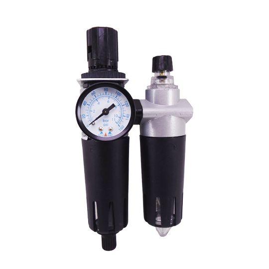 Filtro Regulador e Lubrificador 1/4 Pol. de Ar -211358D