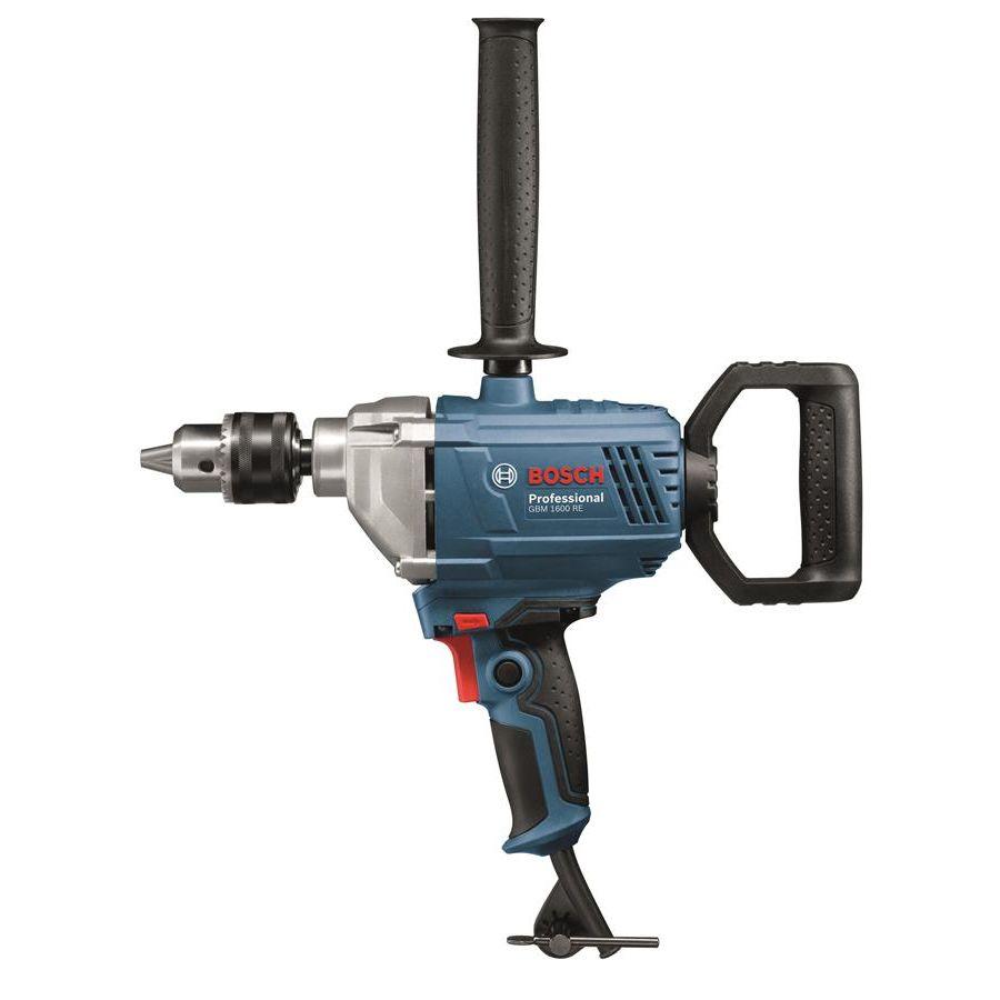 Furadeira Bosch Professional GBM 1600 RE, 850 Watts 110V