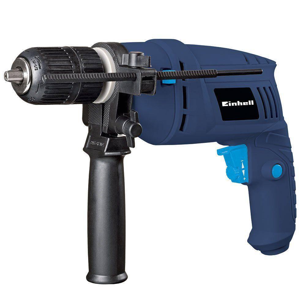 Furadeira Impacto - Einhell BT-ID 550/1 E 550W 110V