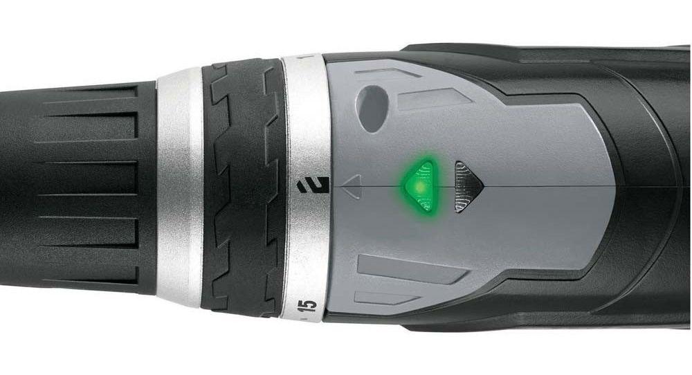 Furadeira Parafusadeira Bateria Skil 14,4v - 220v
