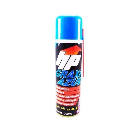 Graxa Azul Spray Hp - 300 Ml