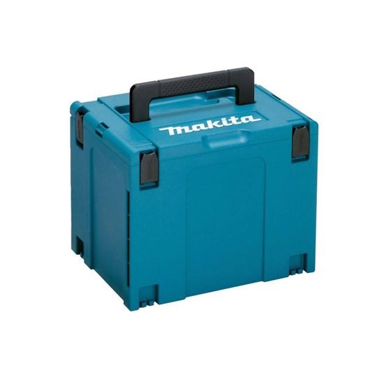 Kit Carregador Duplo 110v E 4 Baterias 18v 4.0 Ah Makita