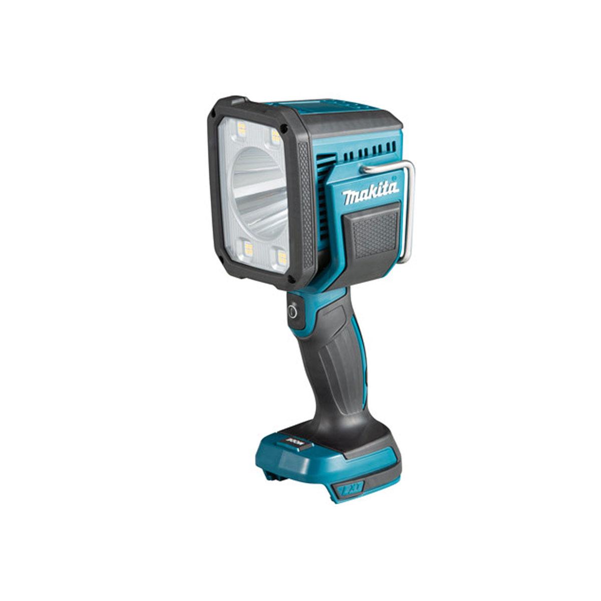 Lanterna LED a Bateria 18V Makita DML812
