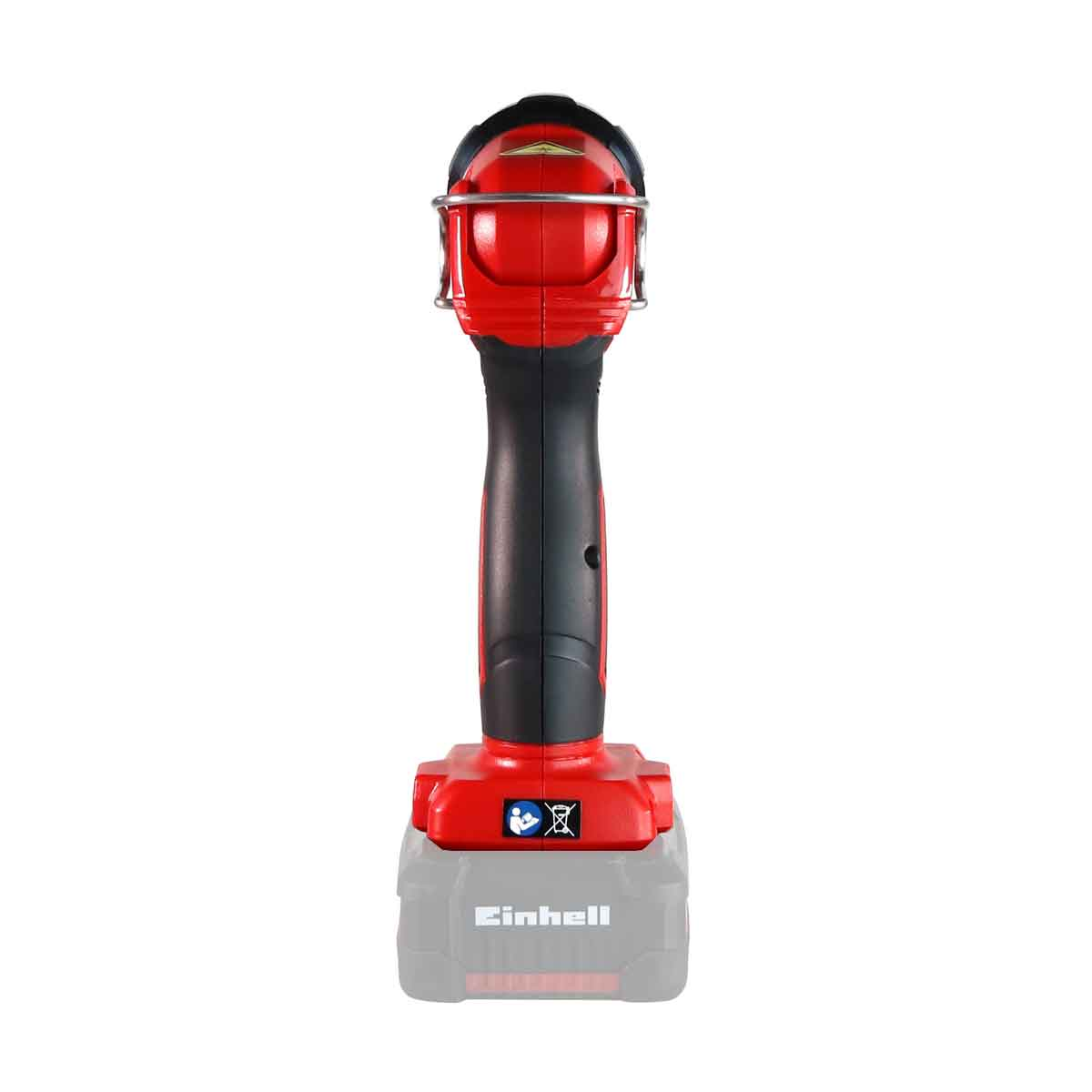 Lanterna LED a Bateria 18V Te-Cl 18 Li H-Solo Einhell