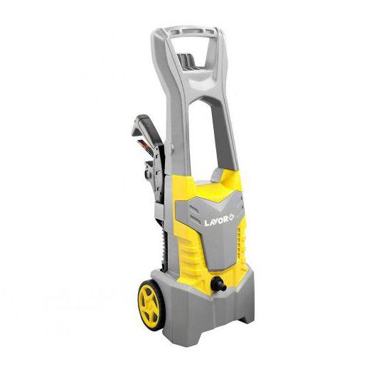 Lavadora De Alta Pressão Fast Extra 135 Lavor - 110v