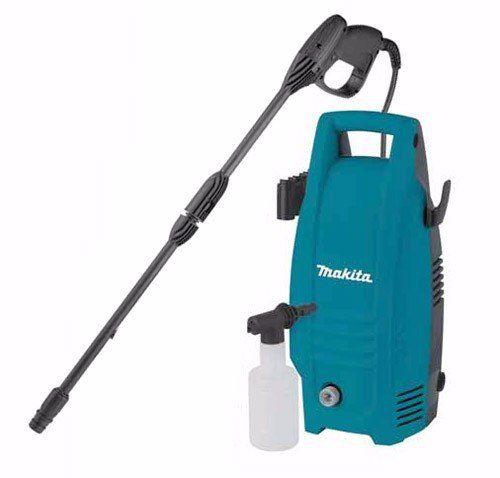 Lavadora de Alta Pressão HW101 1300W 110V - Makita