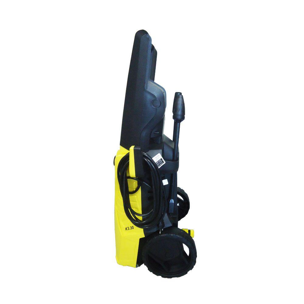 Lavadora de Alta Pressão K 3.30  Motor a Indução 1.700w 110V