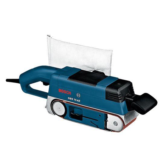 Lixadeira de Rolos Bosch GBS 75 AE Professional 110v