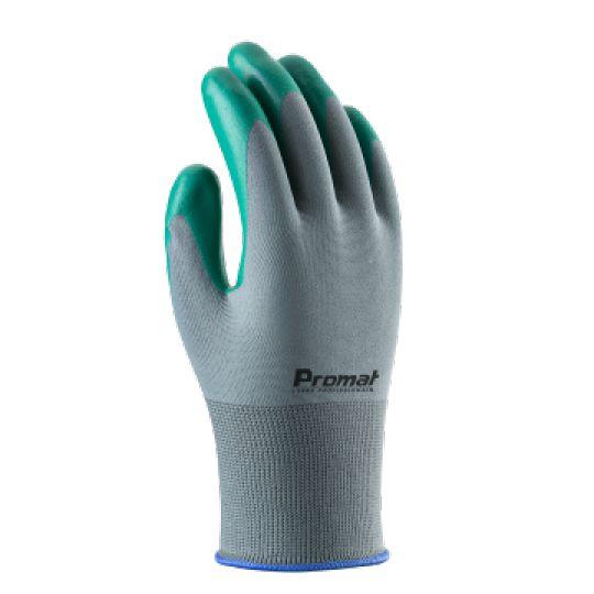 Luva Nylon PVC Viniltec - Promat