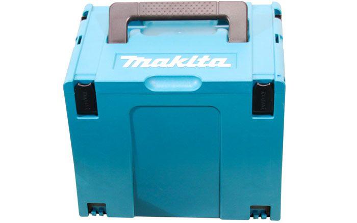 Mak-Pac Maleta Modular Makita Modelo - 821552-6