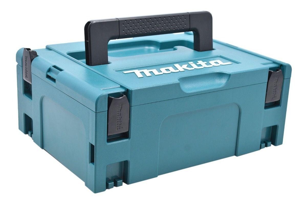Maleta Modular Mak-Pac Tipo 2 196648-5 Makita
