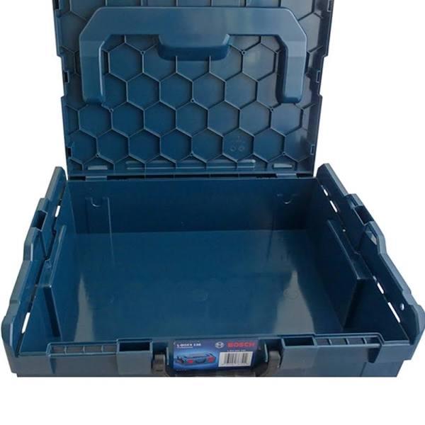 Maleta Para Ferramentas L-Boxx 136 - Bosch