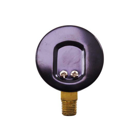 Manômetro Vertical ¼ 300 LBS ARC-130