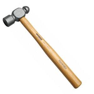 Martelo de bola com cabo de madeira 300g – Tramontina – 40410/012