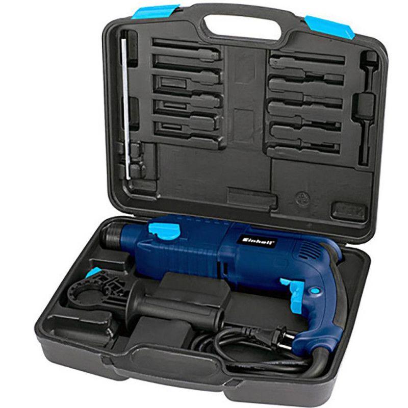 Martelo Perfurador BT-RH 920 E Blue Einhell 110V