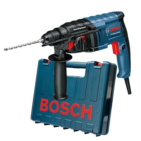 Martelo perfurador com SDS-plus Bosch GBH 2-20 D Professional 110V