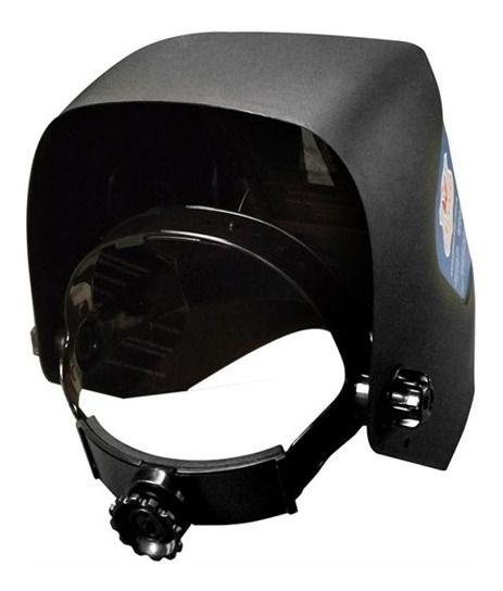 Máscara de Solda com Escurecimento Automático Mod. GW 914
