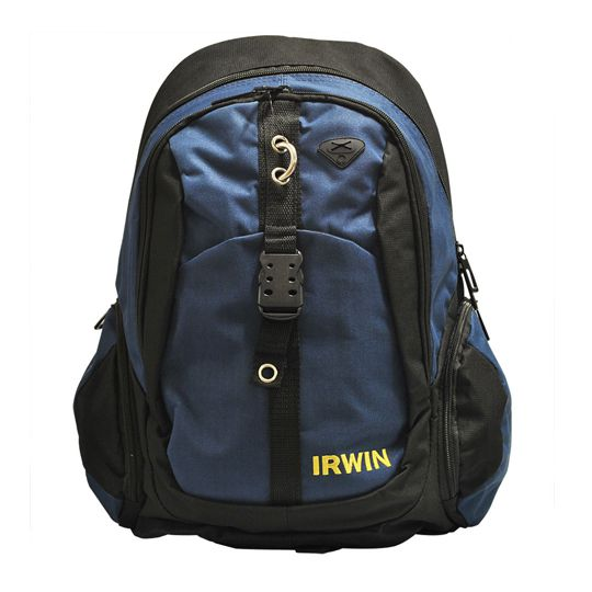 Mochila para Ferramentas Irwin 14 Pol. Linha Construção IRWIN