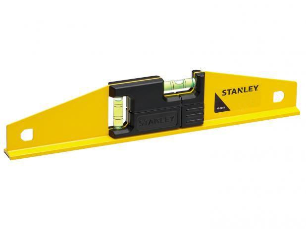 Nível de Bolha Stanley 42-887S com Base Magnética - 14 Pol.