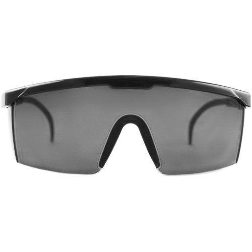 Óculos de Proteção Cinza Anti-Risco - Spectra 2000 - Carbografite
