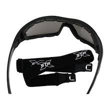Óculos de Proteção Delta Lente Cinza - SteelPro