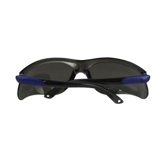 Óculos de proteção SteelPro Aerial Cinza