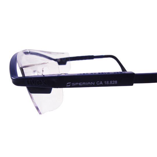 Óculos de proteção Uvex, Sperian, Incolor