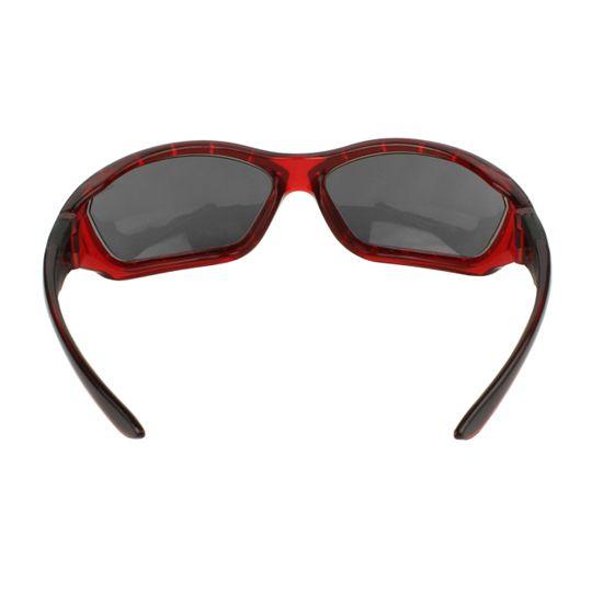 Óculos de Proteção Vicsa Safety Flex Fumê  CA 32.757