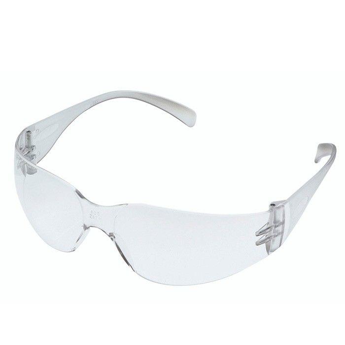 4178bf7a6b497 Óculos de Segurança 3M™ Virtua - Transparente com Tratamento Antirrisco