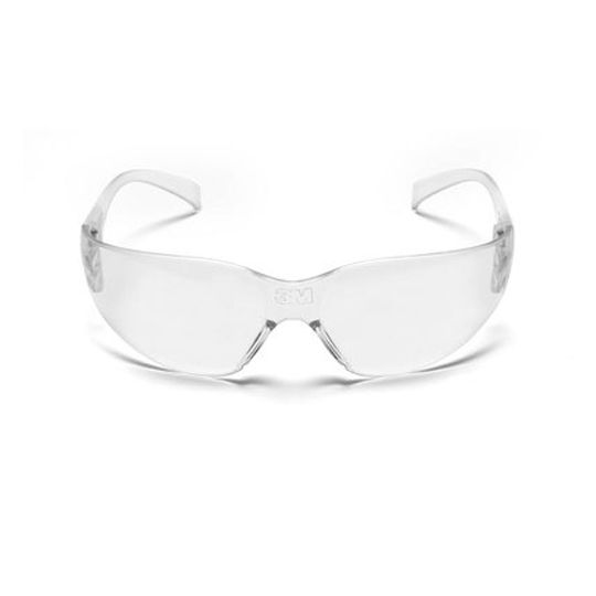 Óculos de Segurança 3M™ Virtua - Transparente com Tratamento Antirrisco