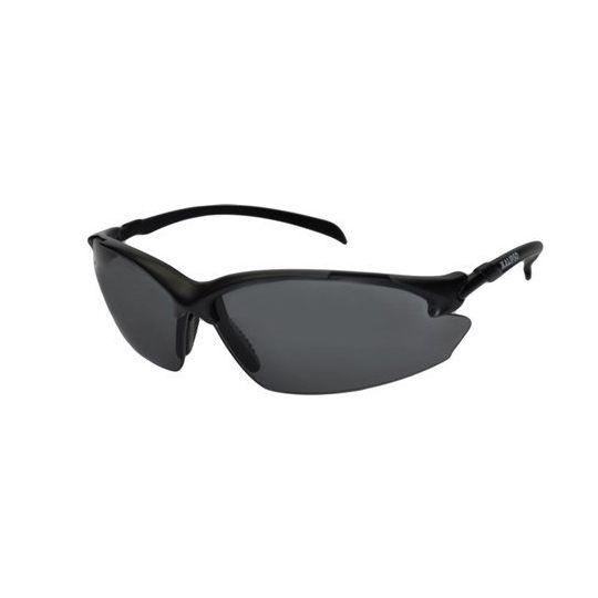 266cda0066d27 Óculos de Segurança Capri Lente Cinza Kalipso - Compre Ferramentas