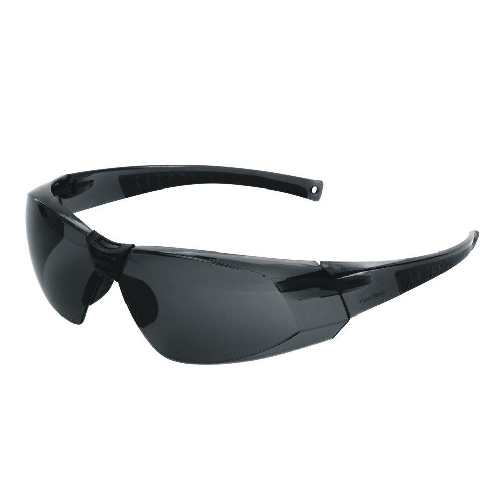 Óculos de Segurança Cayman Sport com Lente Cinza Anti Embaçante –  CARBOGRAFITE da928befbe