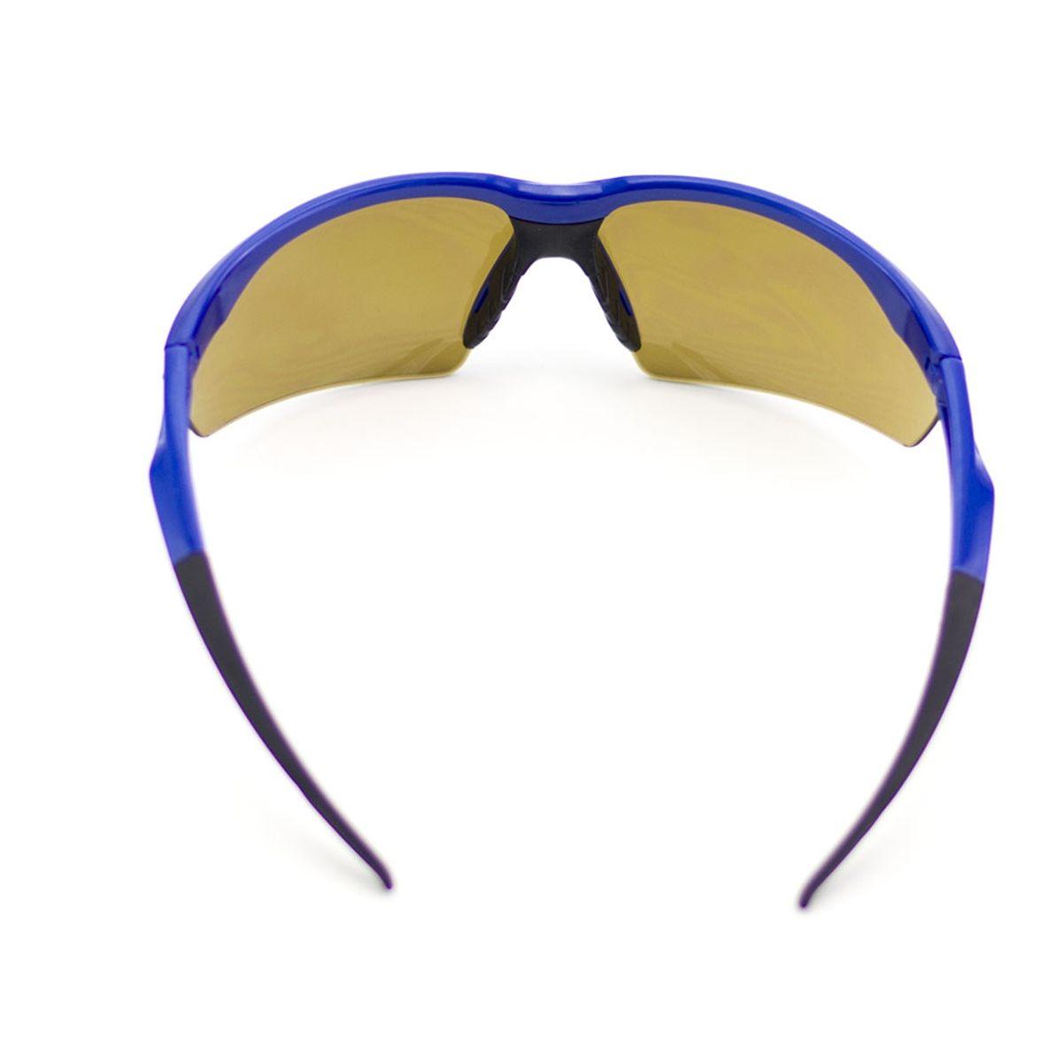 Óculos de Segurança Kalipso Veneza Ca 35157 Com Apoio Nasal