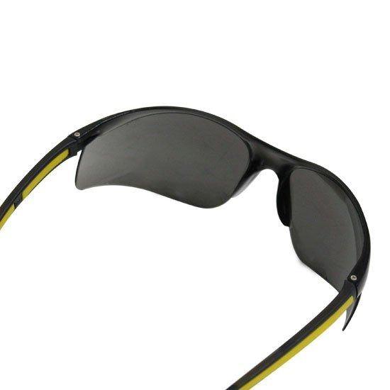Óculos de Segurança Mercury - Lente Cinza - STEEL PRO