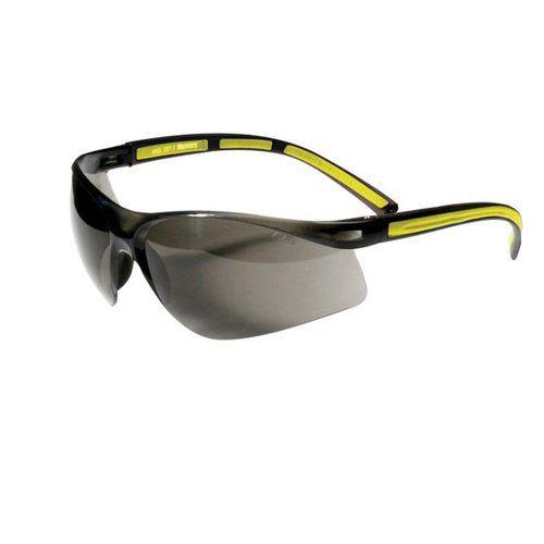 cec436187301a Óculos de Segurança Mercury - Lente Cinza - STEEL PRO - Compre ...