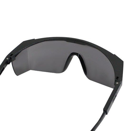 Óculos de Segurança Nitro - Lente Cinza - STEEL PRO