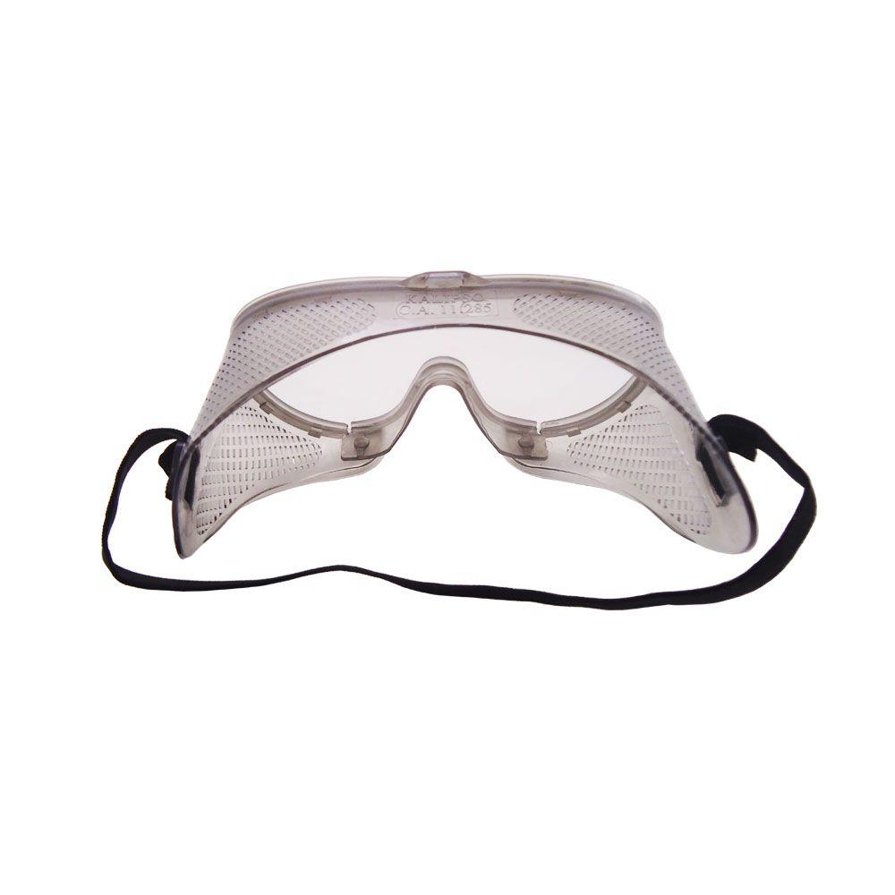 Óculos De Segurança Rã Perfurado Kalipso Ca 11.285
