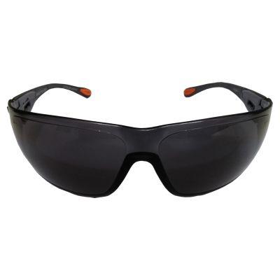 0390da833c72d Óculos de Segurança Runner com Lente Cinza - STEEL PRO - Compre ...