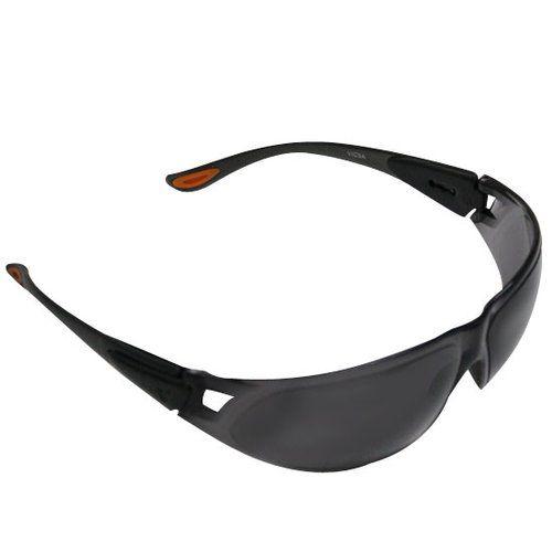 Óculos de Segurança Runner com Lente Cinza - STEEL PRO